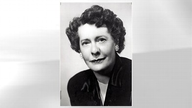 PHOTO: Representative Florence P. Dwyer is seen in this undated file photo.