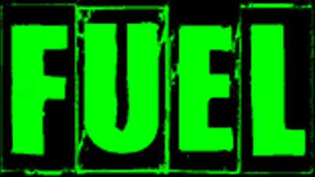 PHOTO: Fuel restaurant logo
