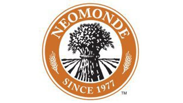 PHOTO: Neomonde logo
