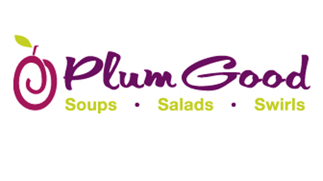 PHOTO: Plum Good restaurant logo