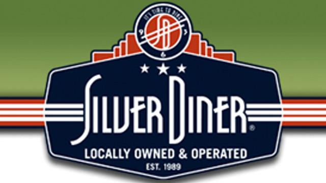 PHOTO: Silver Dinerrestaurant logo