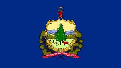 PHOTO: Vermont State Flag