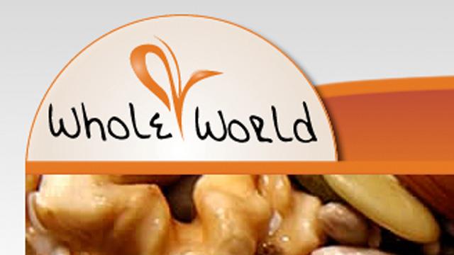 PHOTO: Whole World Natural Bakery logo