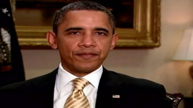 VIDEO: President Obama speaks about the end of war in Iraq and Americas Future.