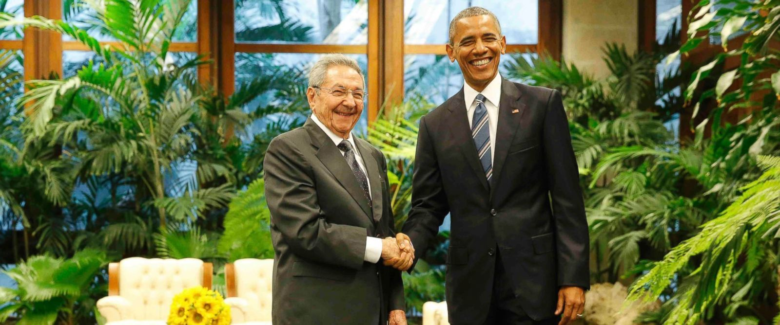politics obama cuban raul castro