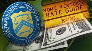 Photo: Success of Treasurys Foreclosure Prevention Program Questioned