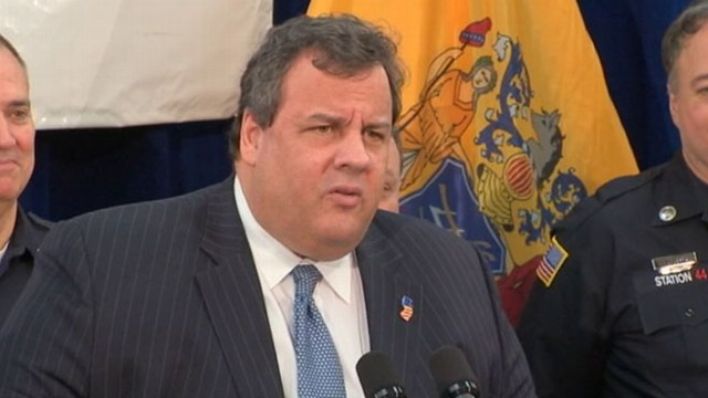 VIDEO: Former White House physician weighs in on New Jersey governors obesity.
