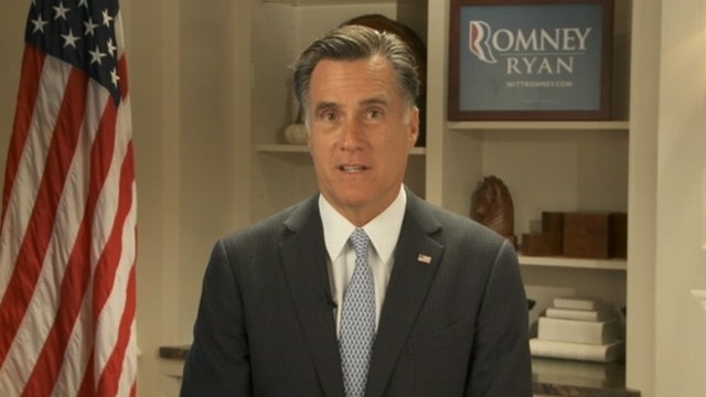 VIDEO: Republican presidential candidate compares his plan to President Obamas.