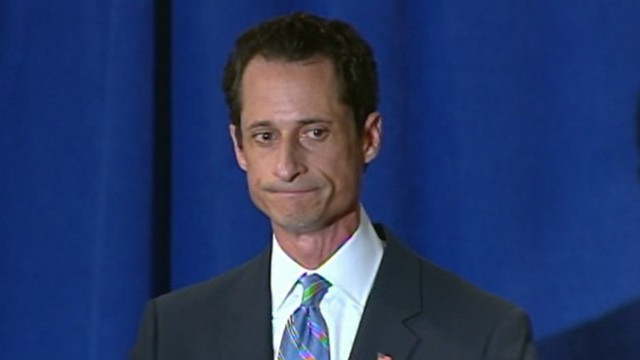 VIDEO: A look back at what Rep. Weiner told ABC's Jonathan Karl about the photo scandal.