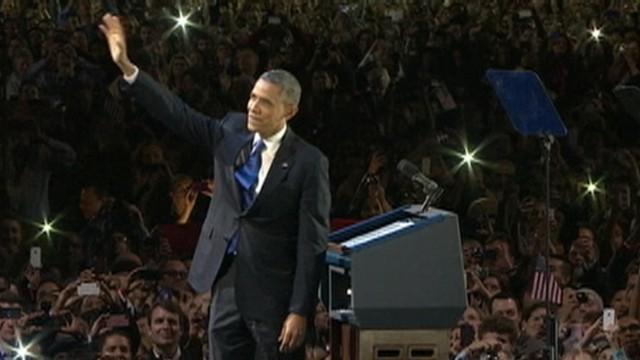 VIDEO: ABC News Rick Klein on what President Obama has to do next to win bipartisan support.