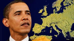 obama europe