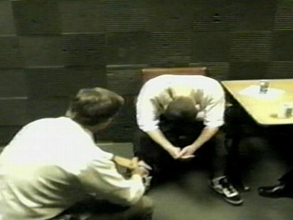 Inside the Interrogation Room Part 3