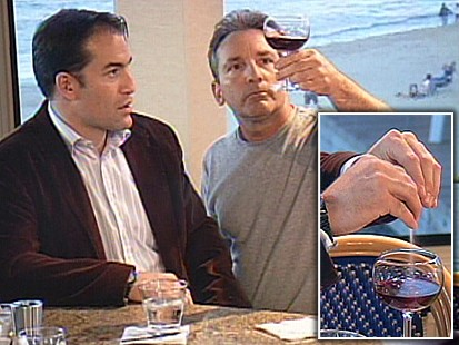 VIDEO: Man Drugs Dates Drink: Do You Tell?