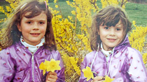 Photo: Abducted by Aliens: Believers Tell Their Stories: Close Encounters: Extra Terrestrials Haunting the Lives of Twins, Former U.S. Marine?