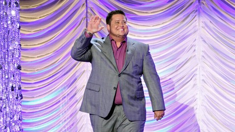 abc chaz bono lose weight nt 110926 wblog Dancing With the Stars 2011: Chaz Bono Voted Off in Week 6 of Season 13