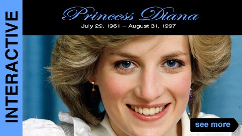 princess diana death anniversary 640x360 wblog Nightline Daily Line, Aug. 31: Clint Eastwood Interviews Obama at RNC