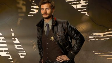 "PHOTO: Jamie Dornan guest stars as Sheriff Graham on ABCs ""Once Upon a Time."""