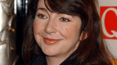 PHOTO: Kate Bush is pictured in this 2001 file photo.