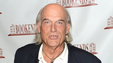 """PHOTO: Jesse Ventura signs copies of his book """"They Killed Our President"""" at Bookends Bookstore on Oct. 3, 2013 in Ridgewood, N.J."""