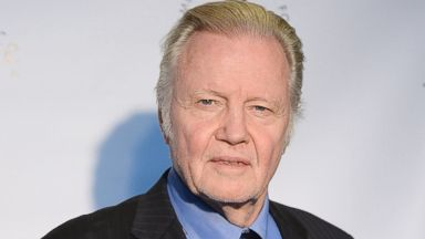 PHOTO: Actor Jon Voight arrives at the Jewish Life Foundations Salute To Hollywood Gala Benefiting Holocaust Educational Programming In Schools and On JLTV at The Four Seasons Hotel, June 8, 2014, in Beverly Hills, Calif.