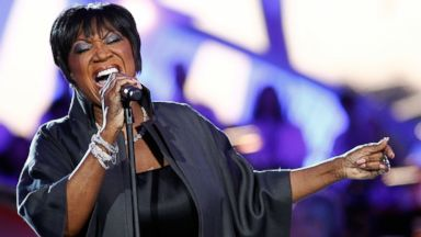 PHOTO: Patti LaBelle performs at PBSs 2014 A Capitol Fourth at U.S. Capitol, West Lawn, July 4, 2014, in Washington.