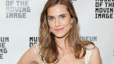 PHOTO: Actress Allison Williams attends the Museum Of The Moving Image Honors Richard Plepler & Charlie Rose at Saint Regis Hotel, June 11, 2014, in New York.