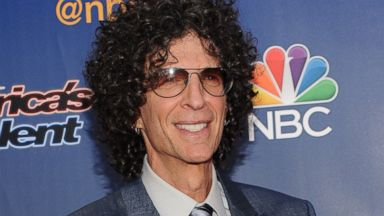 """PHOTO: Howard Stern attends the """"Americas Got Talent"""" Season 9 pre-show red carpet event at Radio City Music Hall on July 29, 2014 in New York City."""