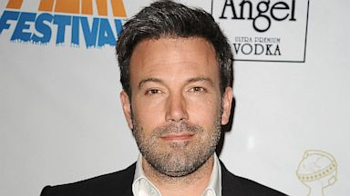 PHOTO: Ben Affleck Cast As Next Batman