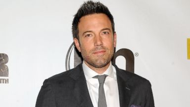"PHOTO: Ben Affleck arrives at the world premiere of ""Runner Runner"" in Las Vegas, Sept. 18, 2013."