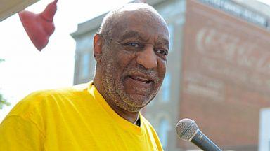 PHOTO: Bill Cosby attends 55th Anniversary of Bens Chili Bowl in Washington