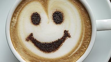 PHOTO: Today is national coffee day!