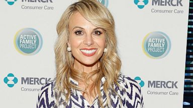 PHOTO: Elisabeth Hasselbeck Joins FOX and Friends In September
