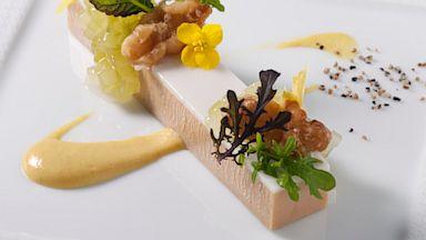 PHOTO: Foie Gras