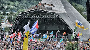 PHOTO: Glastonbury tickets sell out