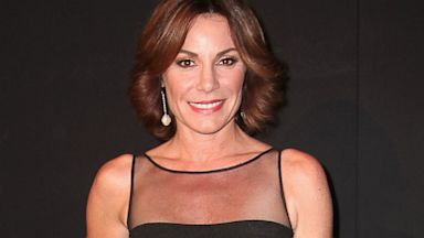 PHOTO: Countess LuAnn de Lesseps
