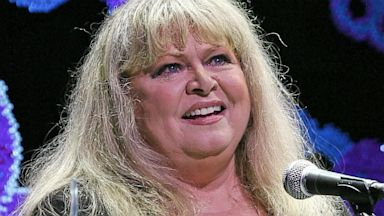 PHOTO: Actress Sally Struthers