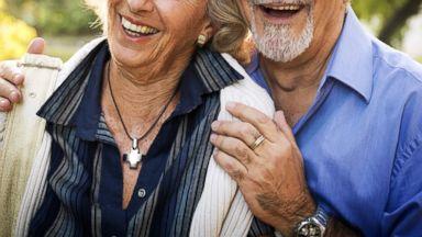 PHOTO: Happy National Senior Citizens Day!