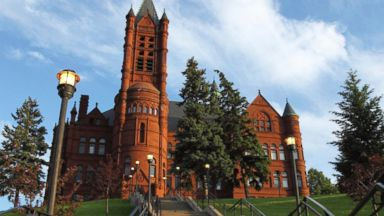 PHOTO: Syracuse University is pictured in this stock image.