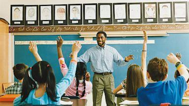 PHOTO: World Teachers Day