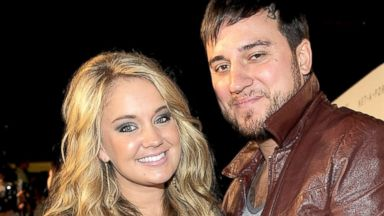 PHOTO: Actress Tiffany Thornton and Christopher Carney attend the Ninth Annual Teen Vogue Young Hollywood Party at Paramount Studios, Sept. 23, 2011, in Los Angeles.