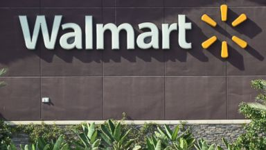 PHOTO: A Walmart store is pictured in Rosemead, Calif. on Jan. 29, 2014.