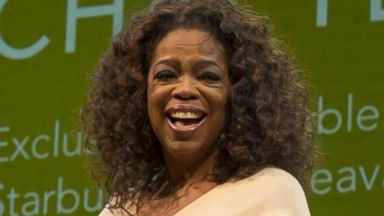 PHOTO: Oprah Winfrey teamed up with Starbucks to create Oprah Chai Tea for Teavana.