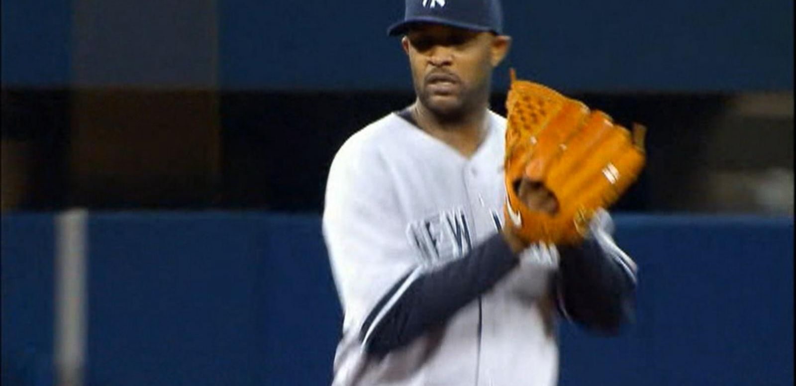 "VIDEO: The New York Yankees issued a statement from the pitcher who says he will miss the entire post-season in order to ""take control"" of his disease."