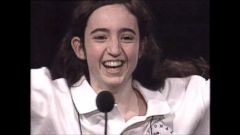VIDEO: Best Moments of the Scripps Spelling Bee