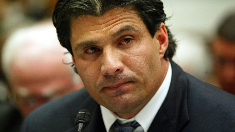 Baseball Star Jose Canseco Hurt in Accidental Shooting - ABC News