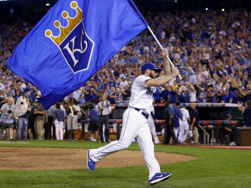 Reasons We Love The Kansas City Royals