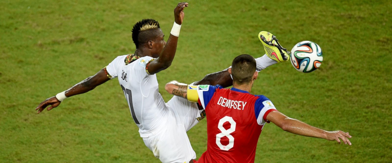 PHOTO: 2014 FIFA World Cup