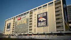 PHOTO: Levis Stadium in Santa Clara, Calif. is seen in this Feb. 02, 2016 file photo.