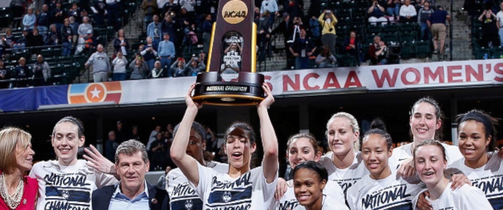 Historic Win: UConn Huskies Win 4th Straight National ...