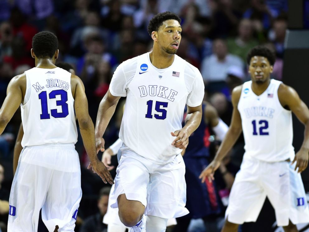 NCAA March Madness 2015: Complete Tournament Results - ABC News